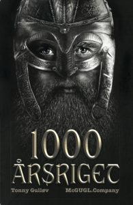 97862c8eccf50d 1000-årsriget | Historisk roman om vikingetiden | Forlaget McGUGL