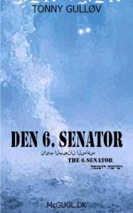 Den 6. Senator - en spændende bog til voksne