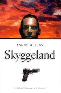 Skyggeland - en af de mange spændende bøger til voksne